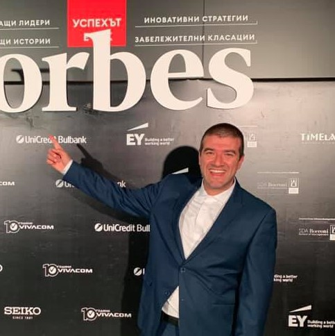 Miroslav Mayer-Author-Pic