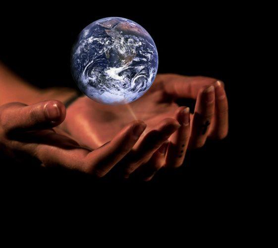 5 начина да започнеш да променяш света още днес