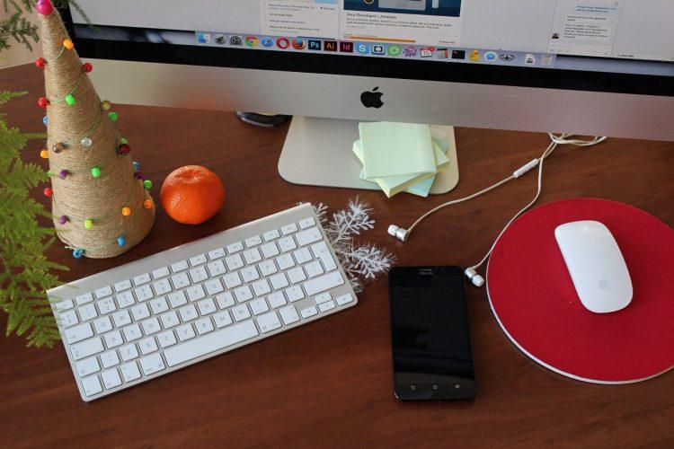 Как да балансираш работата и празниците