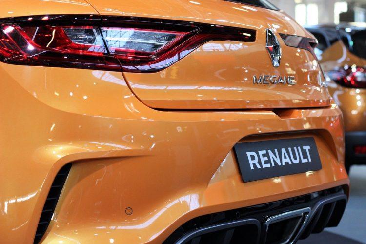 Renault пренаписа историята си