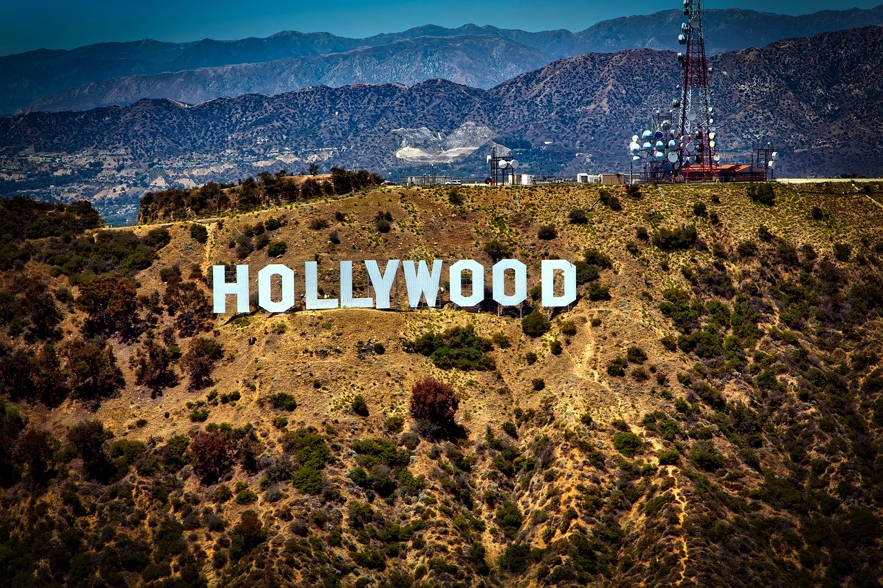 hollywood-sign-1598473_1280