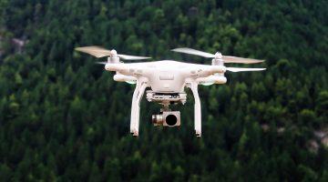 Ирландски стартъп тества доставки с дронове по време на пандемията