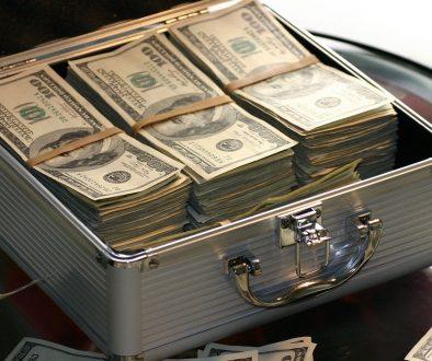 Класация на Forbes: Топ 50 на най-богатите хора в света