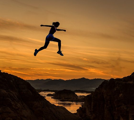 Как да пребориш страха от голяма промяна в кариерата