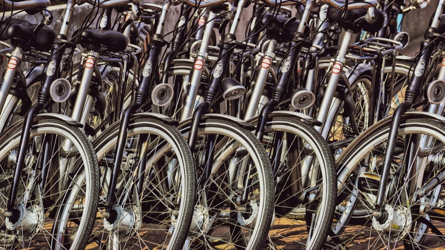 bicycles-3902288_1920