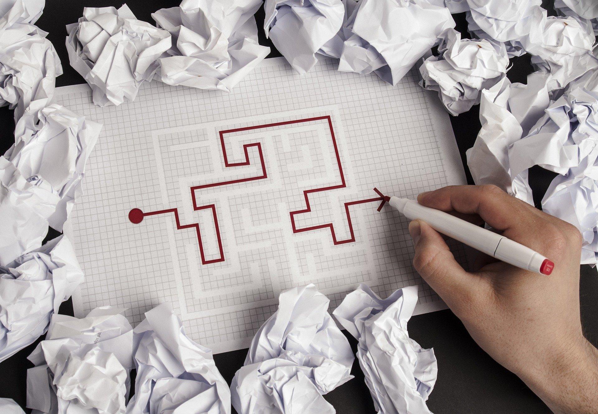 Какво да направиш, ако ти липсва посока в кариерата