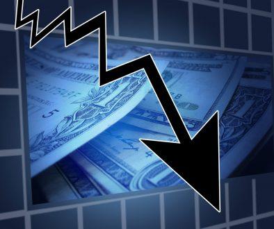 Американската икономика се сви с 33%