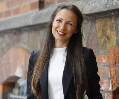 Кремена Дервенкова от ABLE мечтае да създаде ферма за ядливи насекоми в България