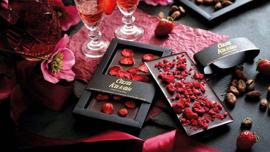 Casa Kakau: Успешният български шоколад