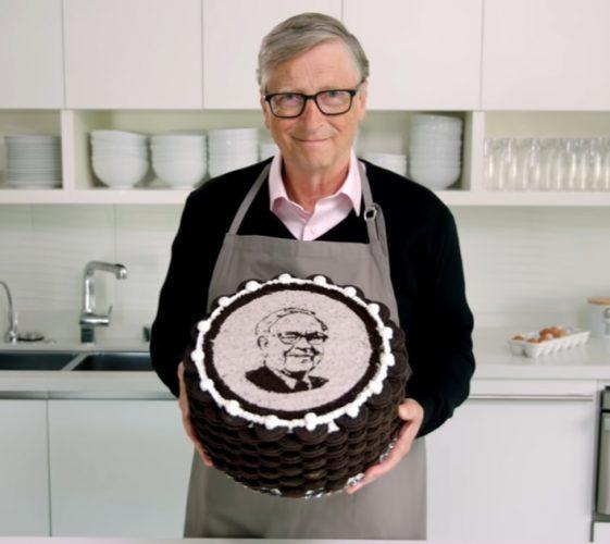 Най-важният урок, който Бил Гейтс научил от Уорън Бъфет