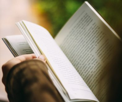 8 книги, които ще те направят по-добър лидер през 2021 г.