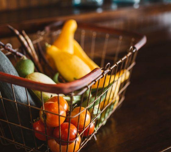 Двуцифрен спад на потреблението през юли на годишна база