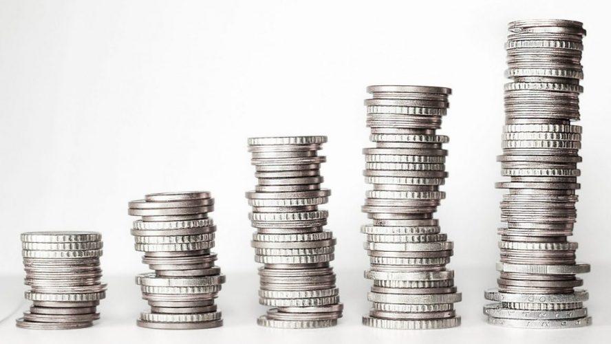 Средният осигурителен доход се повиши до близо 1060 лв.