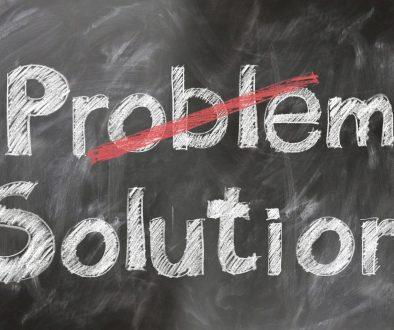 4 стъпки за решаване на всеки проблем в работата