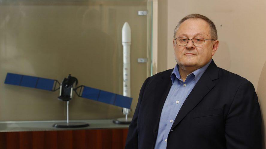 """""""Неосат"""" и новите възможности в орбита"""
