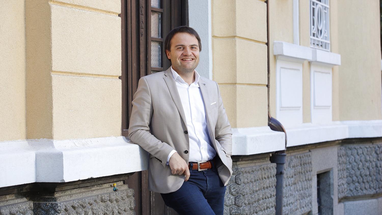 Макс Гурвиц: На България ѝ предстои бурно развитие