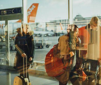 Със 722 хил. намалели посещенията на чужденци в България през септември