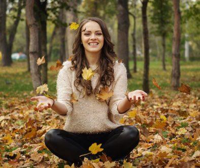 8 начина да превърнеш октомври в най-щастливия и продуктивен месец
