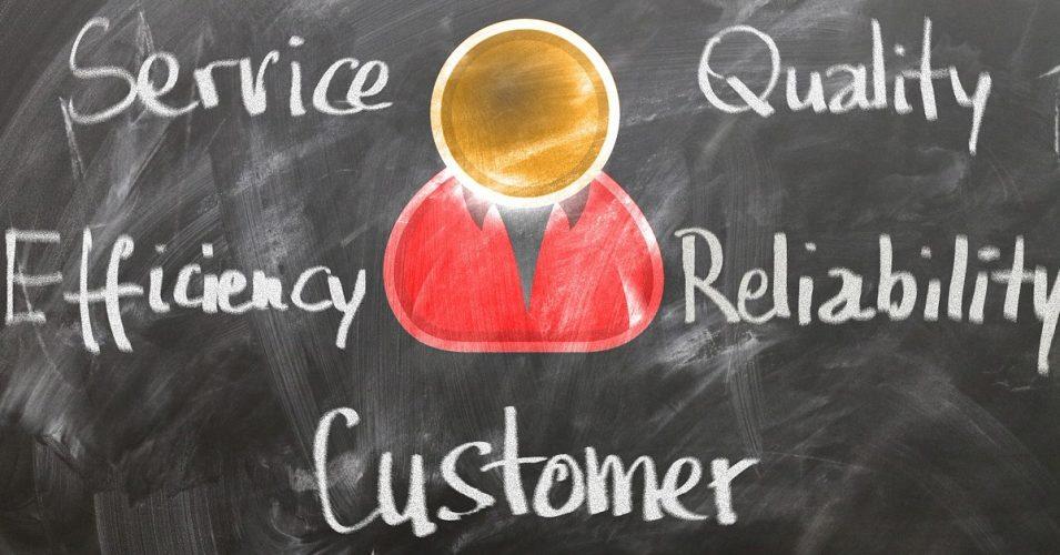 4 грешки, които гонят клиентите