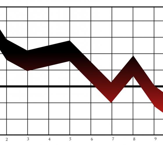 МФ излезе с обнадеждаваща прогноза за спада на икономиката на България