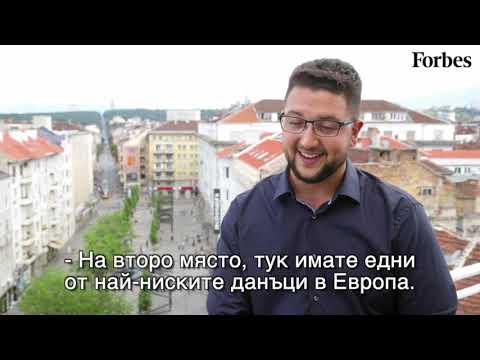 Марвин Блажевски от SEPA Cyber Technologies в интервю за Forbes