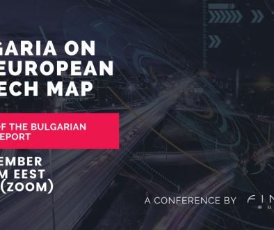 Българският финтех сектор разкрива постиженията си