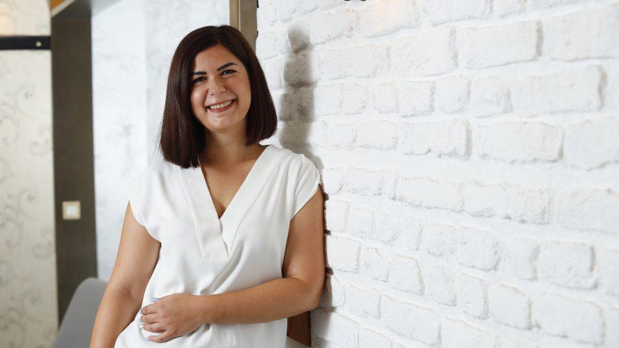 Златина Петрова: Мускетарката на брандовете