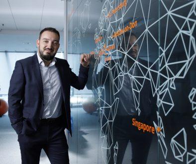 Борис Колев: От класната стая до залата на славата