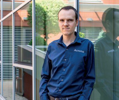 Как една малка българска фирма се превърна в основния развоен център на Acronis