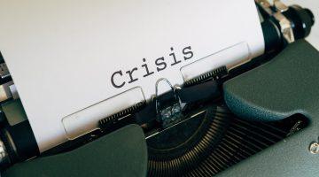 Отговорът на всяка криза