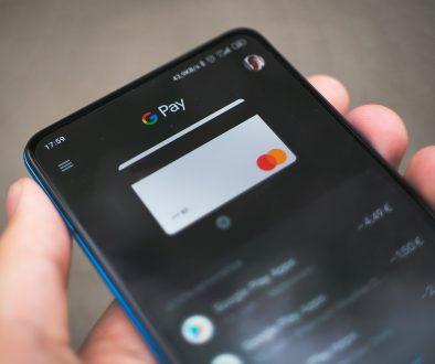 Google Pay идва в България за притежателите на Mastercard