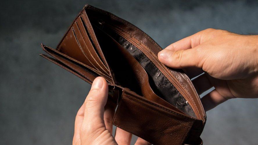 Колко пари са необходими на българина, за да преживява
