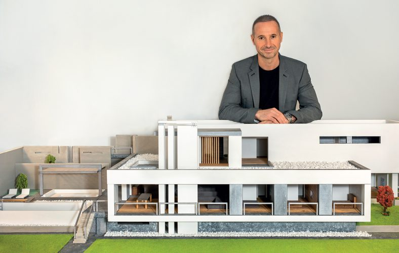 Италиански дизайн и технология в Панчарево