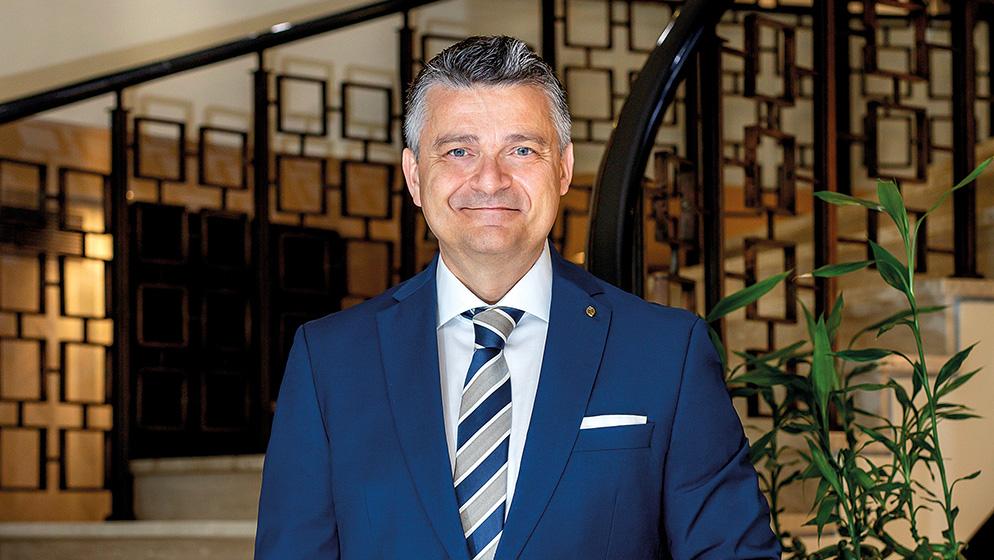 InterContinental Sofia – лидер в петзвездния сегмент в България