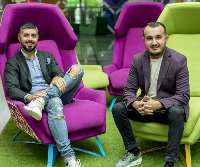 Георги Петров и Михаил Стойчев: Преоткривателите на SMS-а