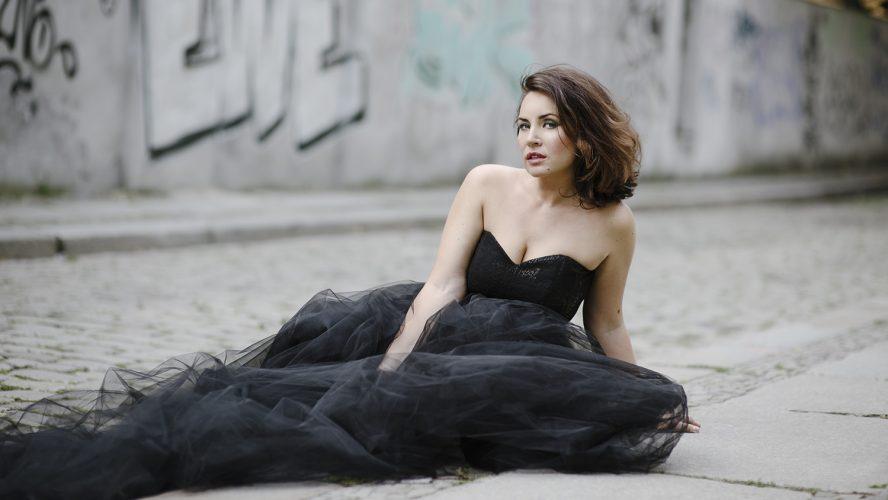 Соня Йончева: На сцената на свободата