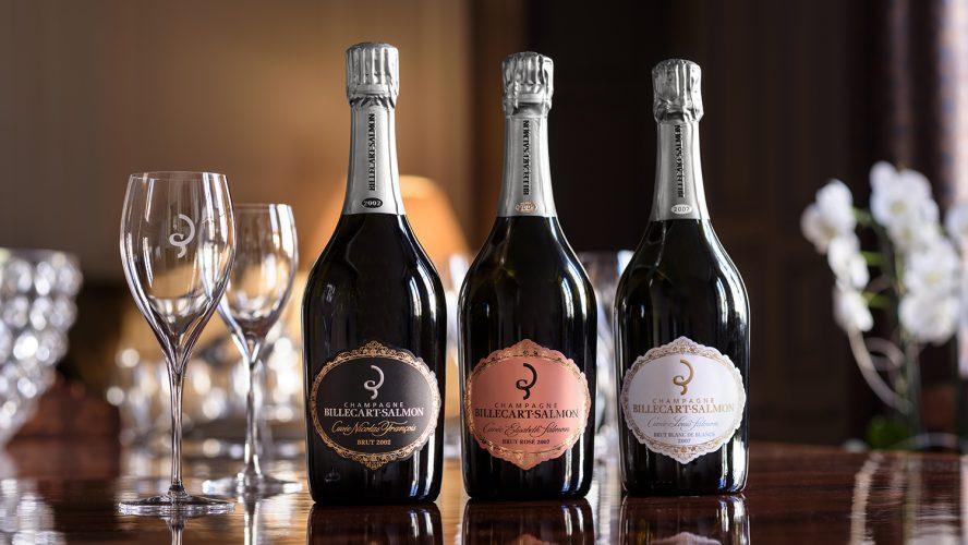 Пътят на най-доброто шампанско до България