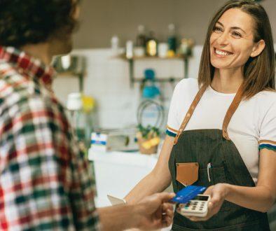 Дигиталните разплащания подкрепят малкия бизнес