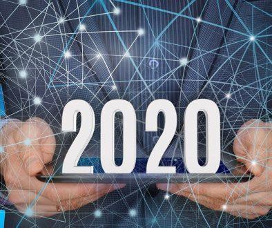 Икономическата 2020 г.: най-важните събития и числа
