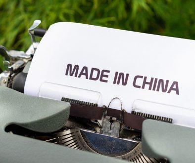 """Това ли е краят на """"Произведено в Китай""""?"""