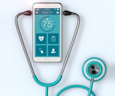 Дигитална трансформация на здравеопазването