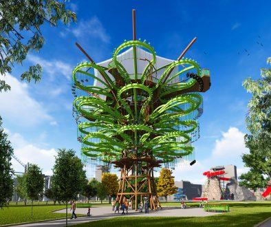 """""""Уолтопия"""" инвестира в две мащабни съоръжения за активно забавление в България"""