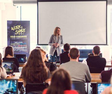 Talent Boost – академията, която отваря врати към VMware