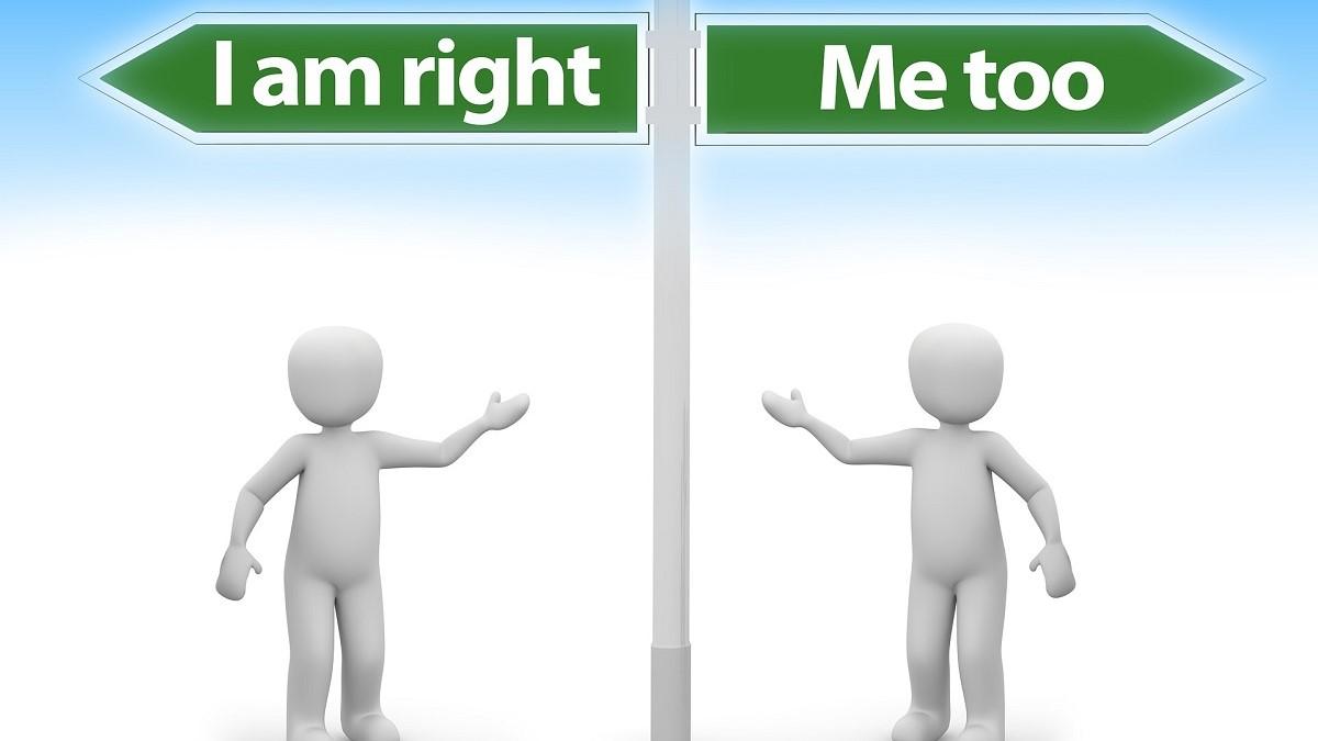 Как да работиш с колеги, с които имате различни възгледи
