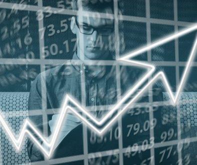 6 числа, показващи дивия възход на фондовия пазар, откакто Джо Байдън беше за последно в Белия дом