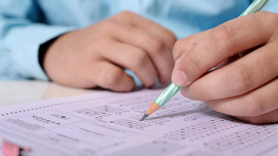 Тестът SAT се проваля на най-големия си изпит