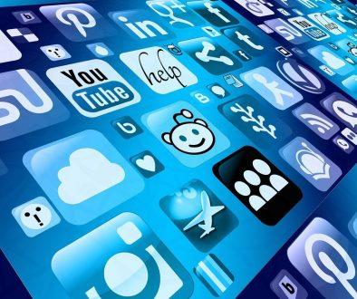 Традиционните и нови социални медии