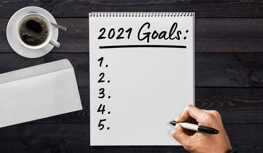Как да пропуснете новогодишните обещания и да имате успешна година