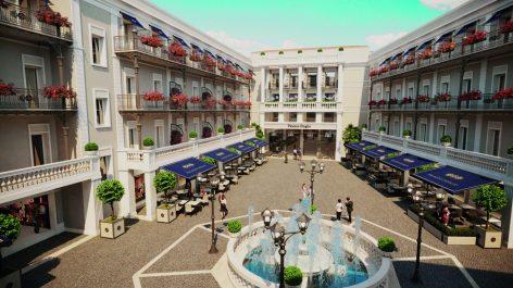 Най-добрите нови хотели в Европа през 2020