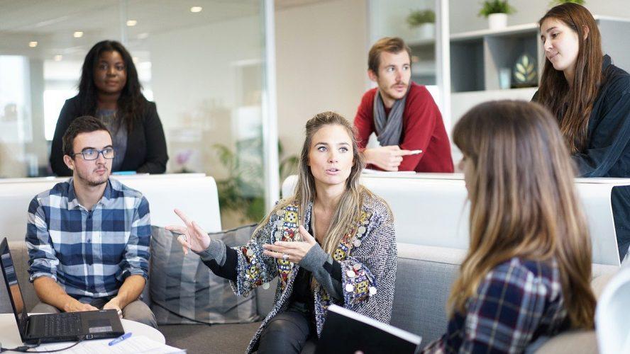 3 въпроса, с които вашият екип трябва да се справи, за да стартира успешно 2021